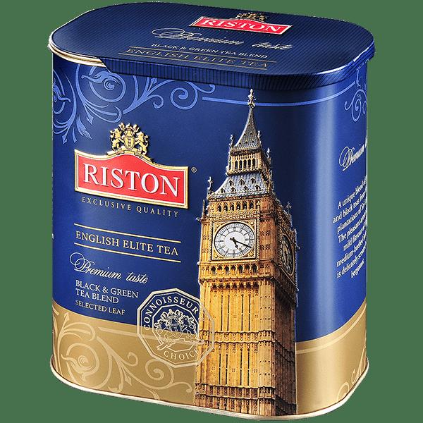 чай ристон элитный